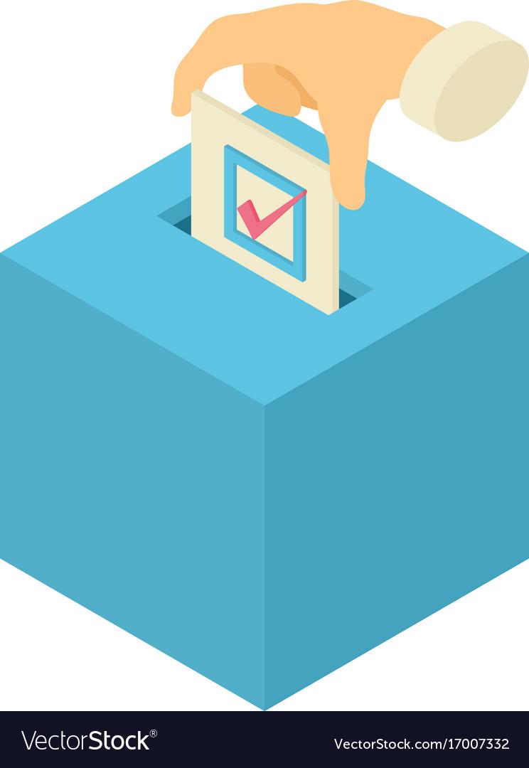 تصویر از منشور اخلاقی انتخابات