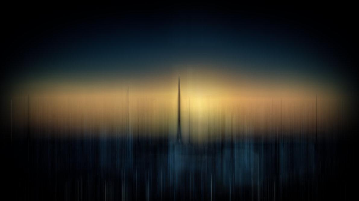 تصویر از باز ما ماندیم و شهر بیتپش