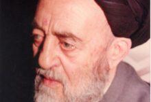 تصویر از علامه طباطبایی پدر گفتمان نظامساز انقلاب اسلامی است